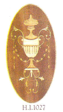 Traditional Marquetry