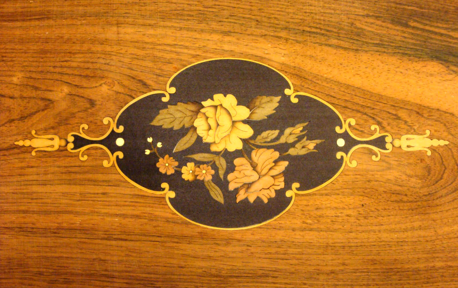 South West Inlay Designs And Patterns : Marquetry inlays fans custom